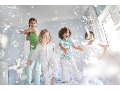 Детски олекотени завивки