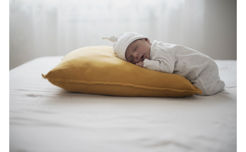 Как да изберем подходяща възглавница от пух!